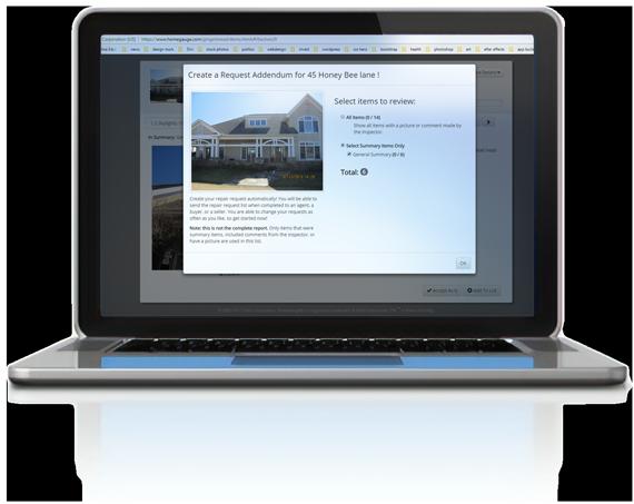 HomeGauge CRL Digital Inspection Report